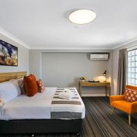 Potters Toowoomba Hotel, hotel in Toowoomba