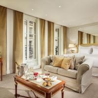 Hotel Splendide Royal Paris - Relais & Châteaux, hotel a Parigi, 8° arrondissement