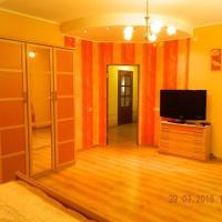 Milen Apartment