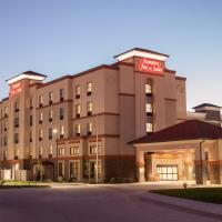 Hampton Inn & Suites West Des Moines Mill Civic