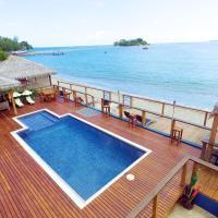 Vanuatu Beachfront Apartments