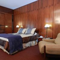 Hotel Ayuí Resort & spa Termal