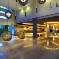 b Hotel Bali & Spa, hotel in Denpasar