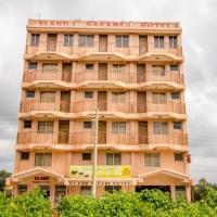Eland Safari Hotel Nyeri