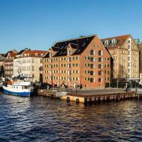 71 Nyhavn Hotel, hotel in Copenhagen