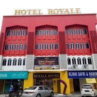 Royale Hotel Batu Gajah