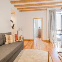 Santo Amaro Apartment