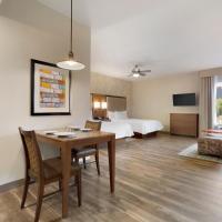 Homewood Suites by Hilton Moab, hotel v destinaci Moab