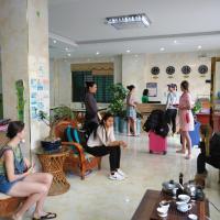 Chenyang Qinzi Inn