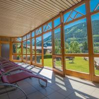 Ferienwohnungen Badbruckerweg 6