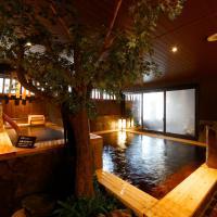 Dormy Inn Toyama Natural Hot Spring