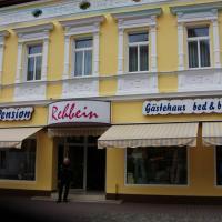Gaestehaus Rehbein