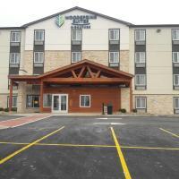 WoodSpring Suites Signature Cranberry Pittsburgh