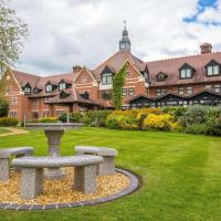 DoubleTree by Hilton Stratford-upon-Avon, United Kingdom