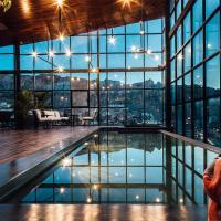 Atix Hotel, hotel in La Paz