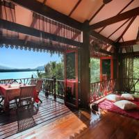 7 Bedroom Seafront Villa Phanghan