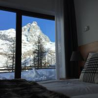 BASE CAMP alpine apartments