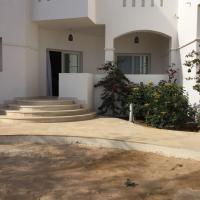 Twin Lagoon Apartment at White Villas El Gouna