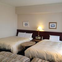 克萊斯頓酒店