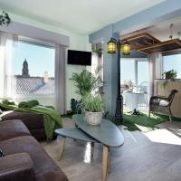 Luxury Garden Suite