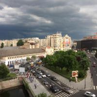 Diana's Flat No 2 Bucharest - Old City