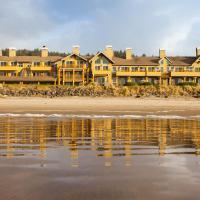 The Ocean Lodge
