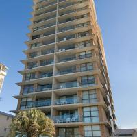 Northcliffe Apartments