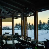 Naoussa Mountain Resort