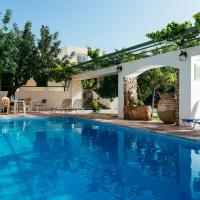 Ammoudara Beach Hotel Apartments