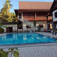 Kongmany Hotel