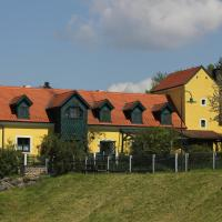 Ferienwohnung Zum alten Forsthaus
