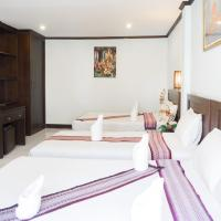 Patong Moon Inn Residence