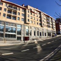 Bilbao Apartamentos Atxuri
