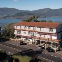 Hotel Santo Apóstol