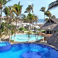Canadian Resort Acapulco Diamante