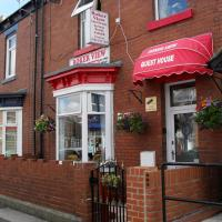 Roker View Guest House, hotel in Sunderland