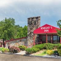 Knights Inn Ashland