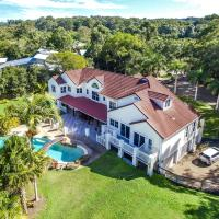 Kingfishers Manor