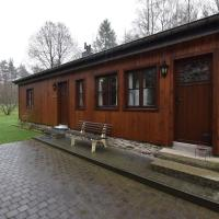 Attractive Chalet in Vielsalm with Large Garden