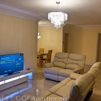 GGC Luxury Serviced Apartments - Gold