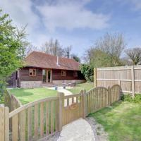 Cozy Holiday home in Cranbrook Kent with Garden