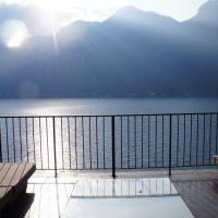 Swan Nest Lake Como