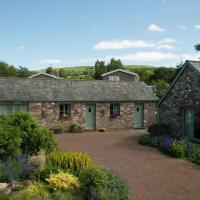 Comfortable Holiday home in Crickhowell near River Usk