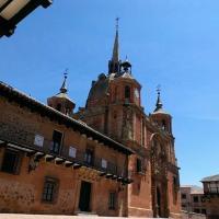 Casa Rural Alhambra