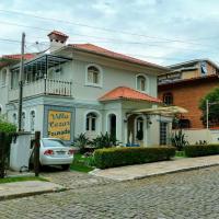 Vila Cezar Pousada Canela