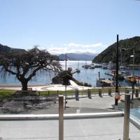 Picton Waterfront Oxley's Luxury Apartment