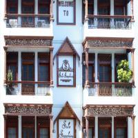 Sule Sapphire Inn