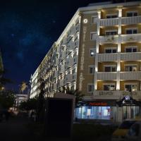 Alexandar Square Boutique Hotel