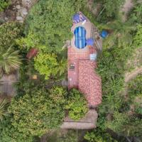 Manigua Tayrona Scuba Dive Resort