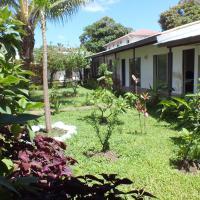 Hotel Kona o Rapa Nui
